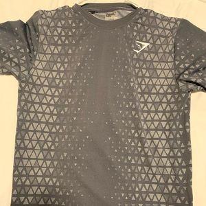 Gymshark Fade T- shirt